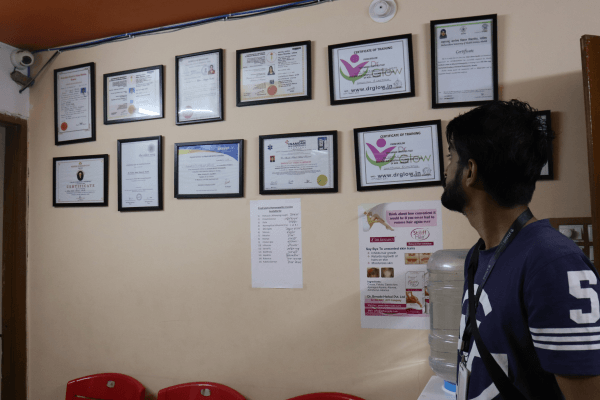 Photo Gallery | Enlight Homoeopathic Clinic